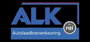 Logo ALK (Autolaadkranenkeuring)