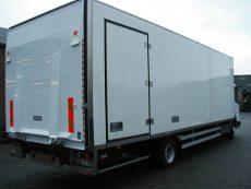 Koel/vries carrosserie van Roefs BV